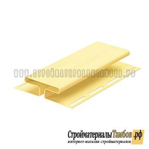 Профиль-Н  Docke ЛИМОН L=3050мм  (45шт/уп)